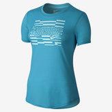 Nike Lacrosse Dri-Blend Women's T-Shirt