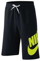Nike Boy's Alumni Shorts