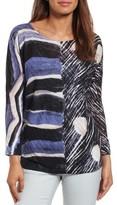 Nic+Zoe Petite Women's Sierra Sweater
