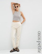 Asos Luxe Tailored Jogger