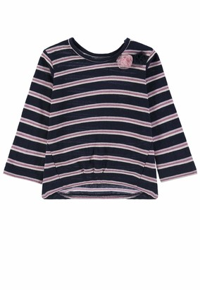Tom Tailor Kids Baby Girls' T-Shirt Striped