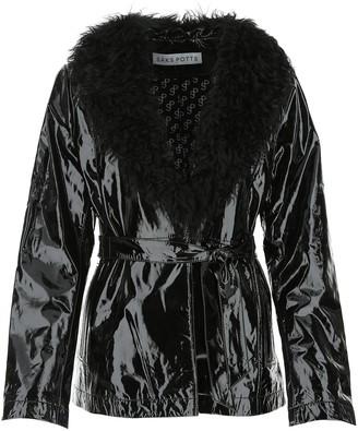 Saks Potts Saks Pott Ritual Gloss Jacket