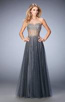 La Femme Prom Dress 22369