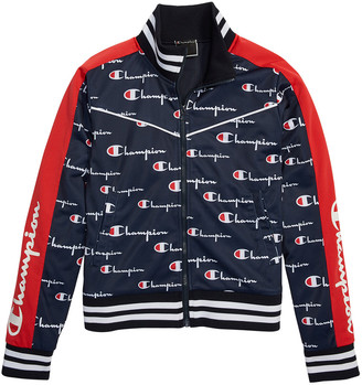 Champion Tricot Track Jacket