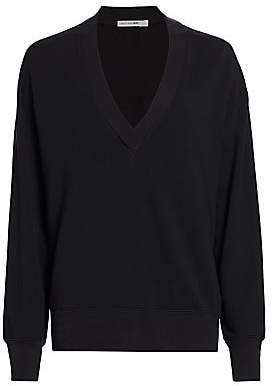 Rag & Bone Women's Flora V-Neck Pullover