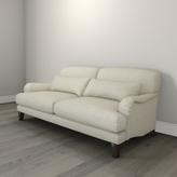 The White Company Petersham Herringbone Sofa