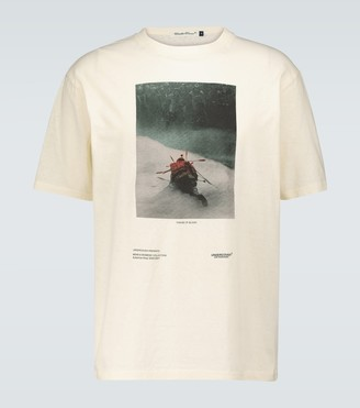 Undercover Boat printed T-shirt
