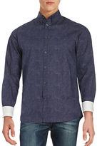 Selected Chambray Sportshirt