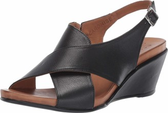 Spring Step Women's Caronise Wedge Sandal