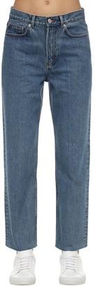 A.P.C. Alan Cotton Denim Jeans