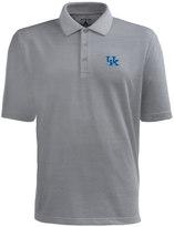Antigua Men's Kentucky Wildcats Pique Xtra Lite Polo