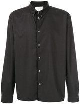Stephan Schneider Clock shirt