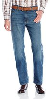 Wrangler Men's 20X Cool Vantage Competition Relaxed Fit Jean