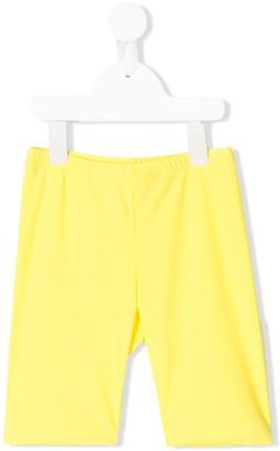 Il Gufo Knee-Length Shorts