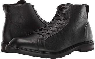 Allen Edmonds Alpine Lace (Black) Men's Shoes