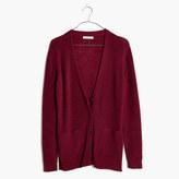 Madewell Fieldwalk Cardigan Sweater