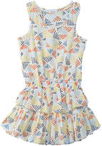 Splendid Girls' Ruffle Dress
