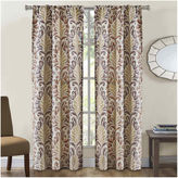 Asstd National Brand Richloom Couture 2-Pack Rod-Pocket Curtain Panels