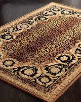 Safavieh Roman Leopard Rug, 2' x 3'