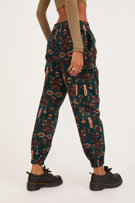 Urban Outfitters Penelope Jogger Pant