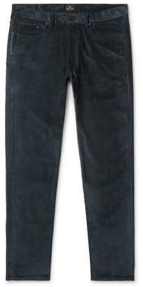 Paul Smith Cotton-Blend Corduroy Trousers