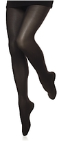 Velvet Deluxe Tights: Black