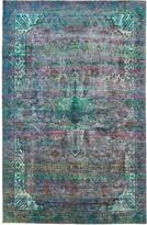 """Aura Alchemy Silk Rug - 8'9""""x13'8"""""""