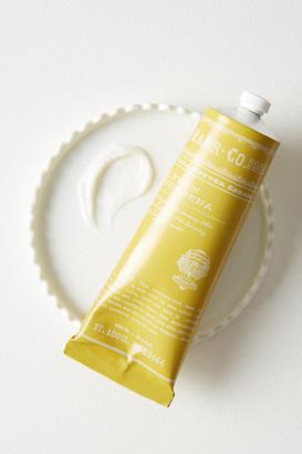 Barr Co. Barr-Co. Lemon Verbena Shea Butter Cream By Barr-Co. in Yellow