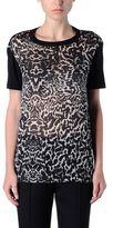 Giambattista Valli Short sleeve t-shirt