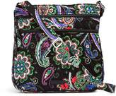 Vera Bradley Keep Charged Triple Zip Hipster