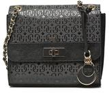 GUESS Janette verni Crossbody flap