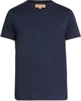 Burberry Stanford crew-neck cotton T-shirt