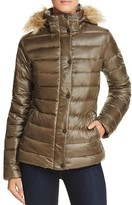 Marmot Hailey Hooded Puffer Jacket