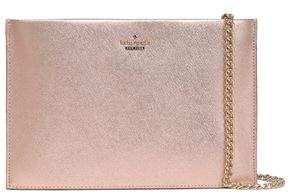 f116f9f264 Kate Spade Cameron Street Sima Metallic Leather Shoulder Bag