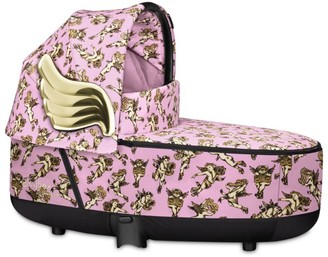 CYBEX x Jeremy Scott Priam Carry Cot