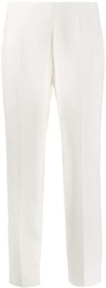 Antonio Berardi Slim-Fit Trousers