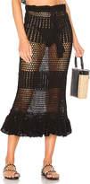 Majorelle Mikah Skirt