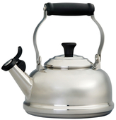 Le Creuset 1.75QT. Stainless Steel Whistling Kettle