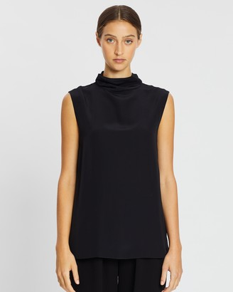 Jac + Jack Mathis Top