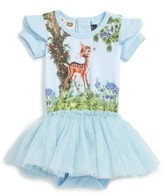 Rock Your Baby Infant Girl's Circus Bodysuit Dress