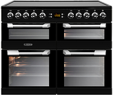 Leisure CS100C510 Electric Range Cooker