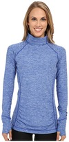 New Balance Space Dye Knit Pullover