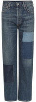 Citizens of Humanity Cora High-rise Cropped Jeans