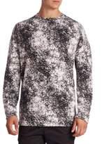 Zanerobe Printed Crewneck Sweatshirt