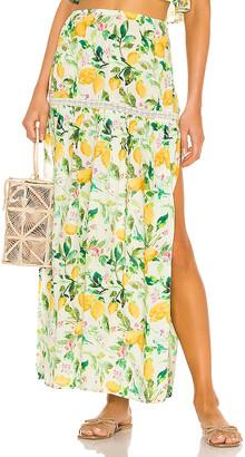 PQ Mila Skirt