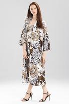 Natori Blossom Shade Robe