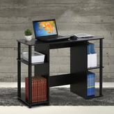 Furinno Jaya Espresso Desk