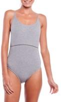 rhythm Women's My Scoop One-Piece Swimsuit