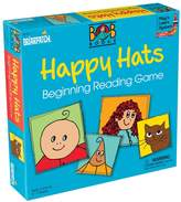 Briarpatch BOB Books Happy Hats Beginning Reading Game by