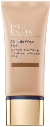 Estee Lauder Double Wear Light Soft Matte Hydra Makeup SPF10 30ml - Colour Mink